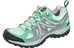 Salomon Ellipse 2 Aero Hiking Shoes Women lucite green/pearl grey/light grey